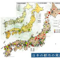 【都市集中と未来の「住み方」変化】