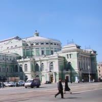 NHK:サンクトペテルブルク 音楽の都300年の物語