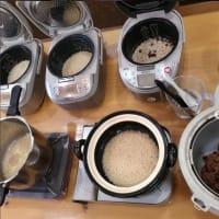 9月7日(土)銭屋本舗さんで「玄米でお腹すっきり!玄米食をちゃんと学ぶ」教室を開催します