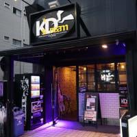 THE SLUT BANKS@稲毛K's Dream  切り裂きノイズツアーで大暴れ!