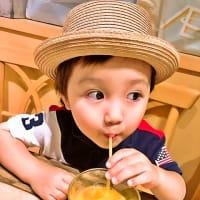 可愛い孫の誕生日 杉村幹夫