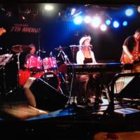 7/17)7th avenueライブでした