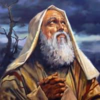 戒めを守り、ヨルダン川を渡って入国する・・・『カナンの国』 そして イエスを通って入国する・・・『御父の家』
