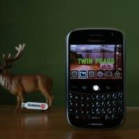 ようやく販売再開BlackBerry Bold