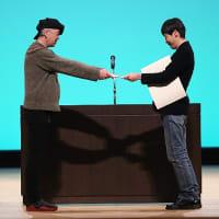 上田での劇作家大会にて、新人戯曲賞受賞作のリーディング開催。出演者決定のためのオーディション、詳細発表。