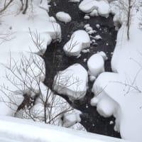 大野ダム2020・冬