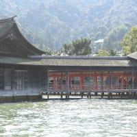 厳島神社その7     投稿者:佐渡の翼
