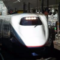 JR東日本 E2系新幹線電車₍北陸新幹線用N編成)
