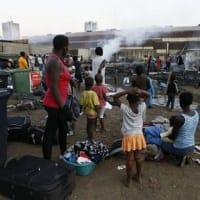 南アフリカ  頻発する移民襲撃 雇用で移民と競合する貧困層 失業・治安悪化を移民のせいにする感情も