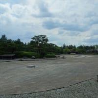 「日本庭園」/昭和記念公園2020初秋