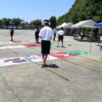 中学校の体育祭 ~級旗・末っ子カメラマン~