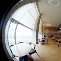 キャンパスレストランJIMOTO食堂がオープン