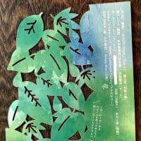 7月15日〜21日JR京都伊勢丹3階のTEBACO「したたる」の参加させていただきます!