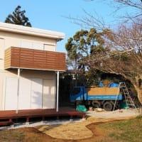 価値ある不動産を再生する+α×10!プロジェクト『 ほっこりキューブHouse(旧ここからキューブHouse) 』⌂Made in 外房の家。ようやくのようやく。。3月下旬~販売開始です!!