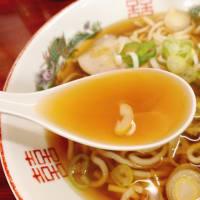 10年ぶりに青森煮干し中華そばの恋人に会いに来ました、自家製手打太麺、中華そばマタベイ@野内!