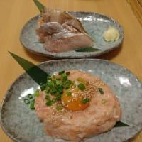 すすきの「北海道定食屋・北海堂」10時オープン