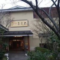 溝口温泉 喜楽里(神奈川県川崎市)入浴体験記
