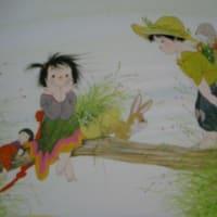 風の画家 中島潔が描く「生命の無常と輝き」
