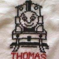 きかんしゃトーマスの肌着