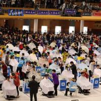 第71回全国理容競技大会in静岡
