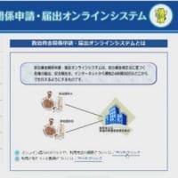 政治資金収支報告書をオンライン提出 20億円投入も利用は1% / NHK NEWSWEB