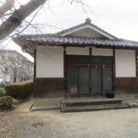 鏡作坐天照御魂神社(2021年2月28日参拝)