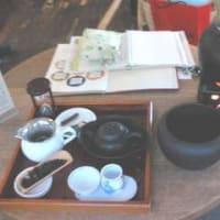 中国茶館 mei gui fa