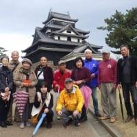 楽しかった山陰(島根県)史跡巡り旅行(3/x)