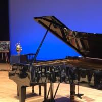 山本多恵佳ピアノコンサート