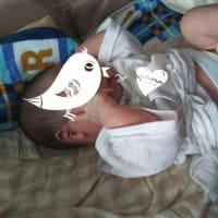 新生児の起きていられる時間