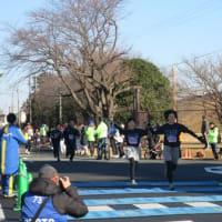 第39回 横田フロストバイトロードレース大会