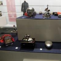 有栖川宮家・高松宮家収蔵品展に行きました