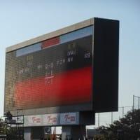2019 J1リーグ第28節 名古屋1-1大分