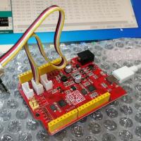 自律型システムの試作を始めました(第一回)-AI+IoTの実装