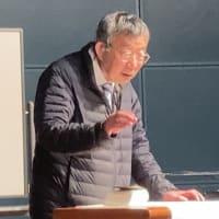 ブログ「福岡カリスマ聖会&預言のセミナー」が始まります