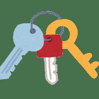 賃貸の鍵交換の実際(オートロック兼用、任意交換、館内ローテーション…)