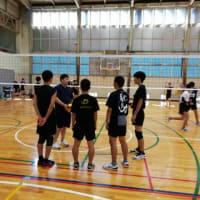 8月25日 国士舘大学練習試合最終日