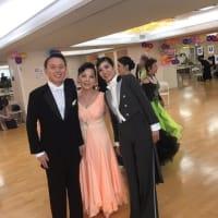サマーダンスフェスティバルご参加ありがとうございました。【福岡市社交ダンス教室・福岡市社交ダンススタジオ・福岡市社交ダンスパーティー、福岡のダンススクールライジングスター】