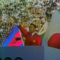 第18回 東京オリンピック競技大会(1964年)