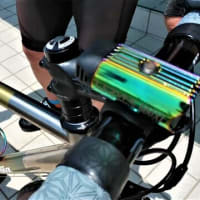 日本のチタン専門工場が作るロードフレーム「TIG」の取扱い開始!
