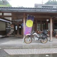 よかとこ九州☆林道物見遊山2020秋(②くにの松原キャンプ場)