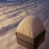【再び大雪到来の今朝の札幌 除雪出動】