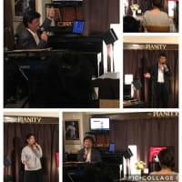 12月6日(金)は『音バラ④~音楽に関する面白いお話と、本気のソロピアノ…』でした!