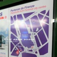 フィレンツエからのスタート: partenza da firenze 1. 2021