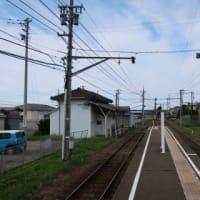 えちぜん鉄道 本荘駅