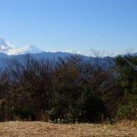 高尾山 5.小仏城山へ
