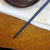 宮島彫り体験