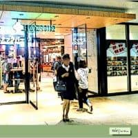 阪神百貨店梅田本店 ・ スナックパーク