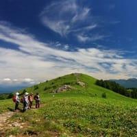 「梅雨明け~」 ナイトツアー・登山・テニス・川遊びなど「夏休みだ さあ~行こう 信州へ」