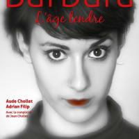 Barbara - Spectacle Musical